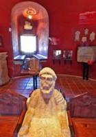 Bodrum Su Altı Müzesi