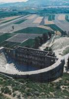 Aspendos Antik Kent Resimleri