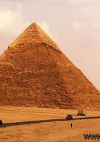 mikerinos piramidi