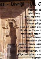 Divriği Ulu Camii