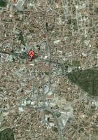 konya uydu görüntüleri