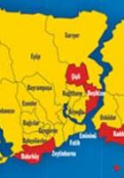 istanbul semt haritası