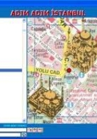 ayrıntılı istanbul haritası