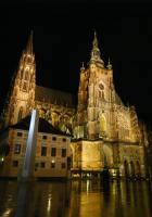 St.Vitus Katedrali