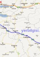 Bandırmadan Ankaraya Nasıl gidilir
