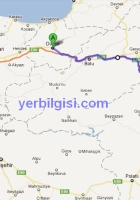 Düzceden Ankaraya Nasıl gidilir