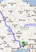 Adanadan istanbula Nasıl gidilir