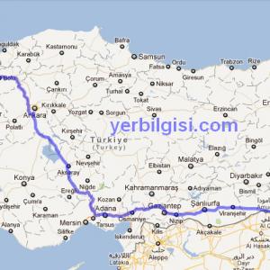Hakkari Istanbul Arası Kaç Km Arşivleri Yerbilgisi