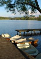 masurian lakes (Gölü)