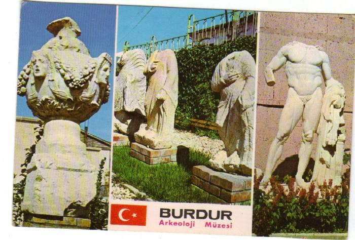 Burdur Arkeoloji Müzesi
