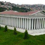 Artemis Tapınağı Resimleri
