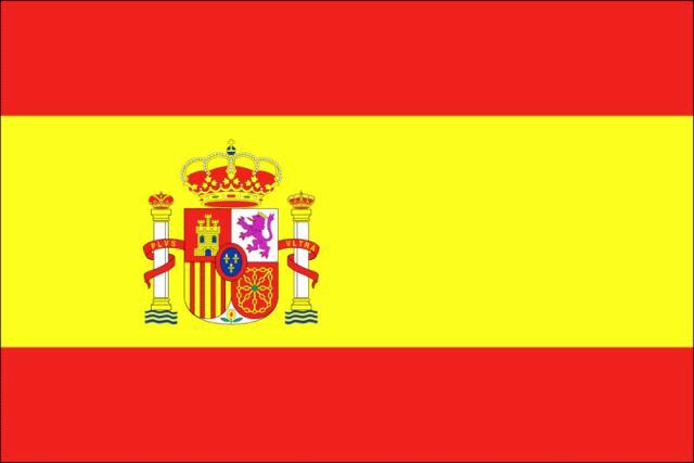 Etiket ispanya bayrağı