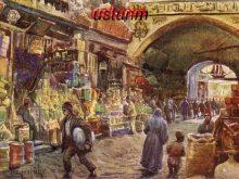 OSMANLI DONEMI ISTANBUL MISIR CARSISI__21870165_0
