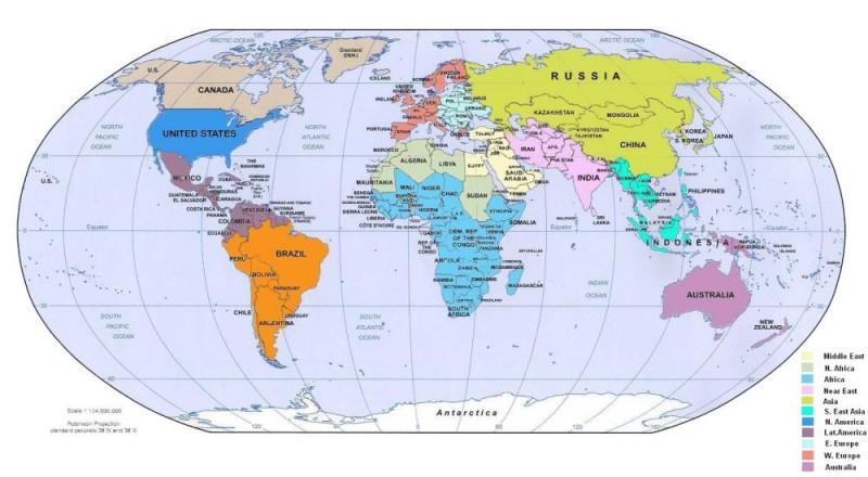 Büyük dünya haritası resimleri büyük dünya haritası ülkeler