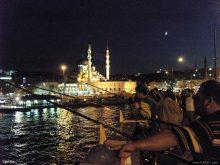 İstanbul Eminönü