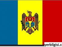 Moldova Bayrağı