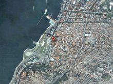 izmir uydu görüntüleri