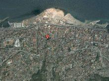 trabzon uydu görüntüleri