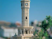 izmir saat kulesi