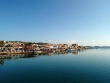 ayvalık cunda adası