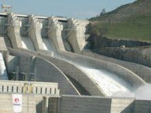 artvin borçka barajı