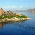 van akdamar adası