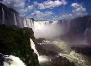Dünyanın Doğal Harikaları Resimleri