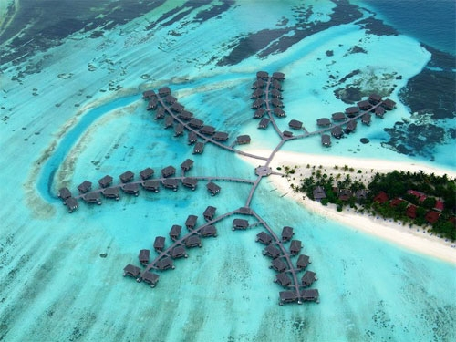 dünyanın en güzel adaları