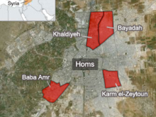 humus haritası