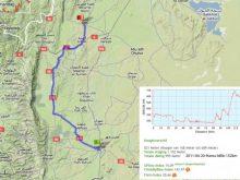 hama idlib harita 530x337