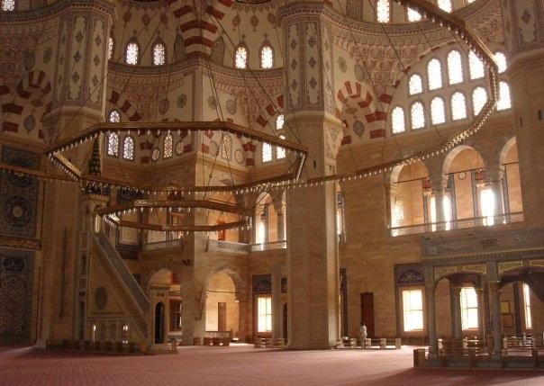 Adana Sabancı Merkez Camii