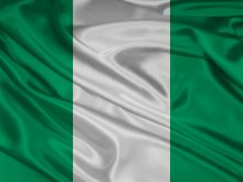 2936 Nijerya bayragi