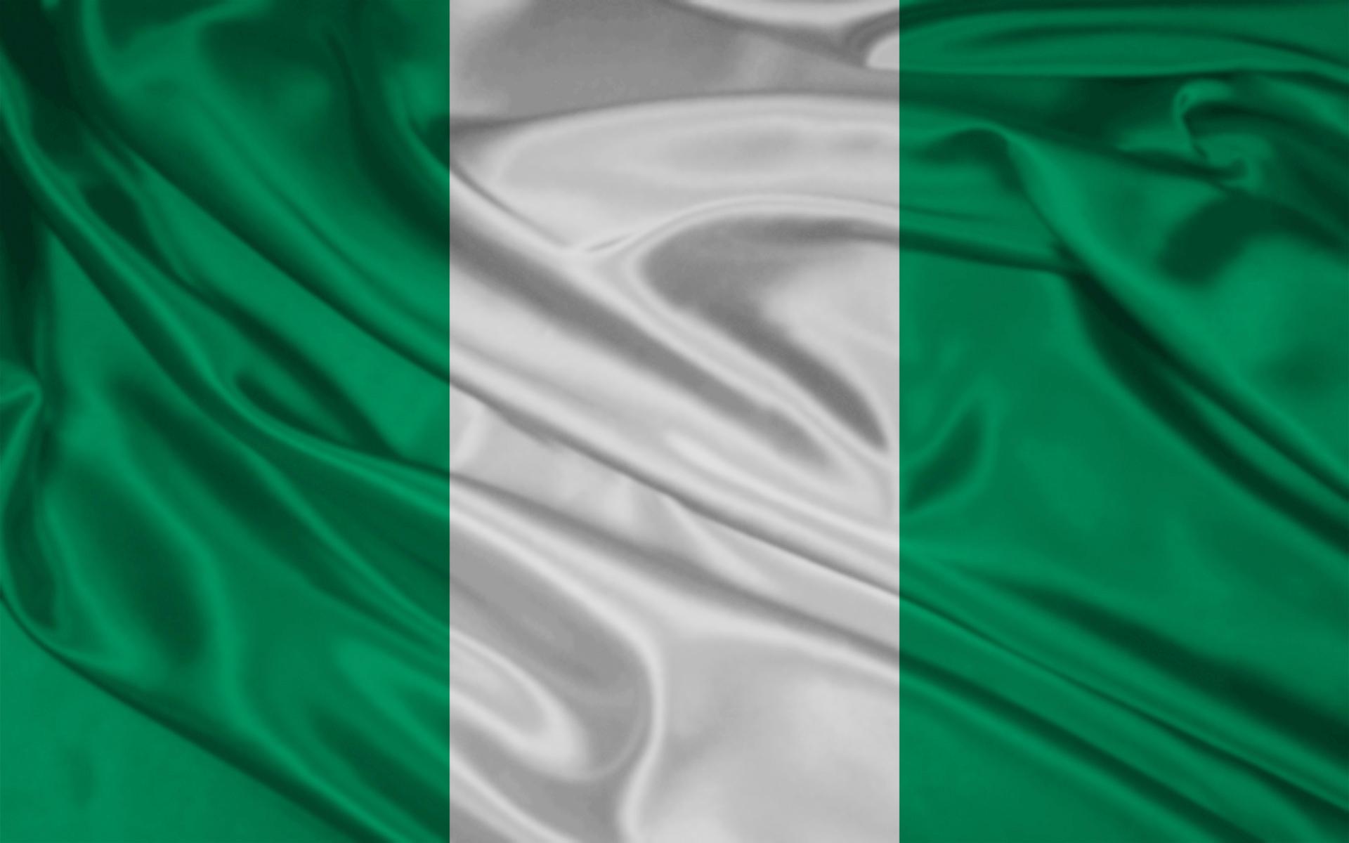 nijerya bayrağı