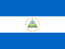 nikaragua bayragi_469082_m