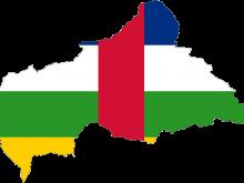 orta_afrika_cumhuriyeti_bayrak_harita