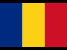romanya bayrağı