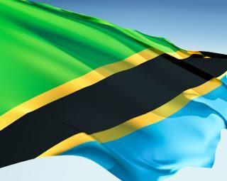 tanzanya bayrağı