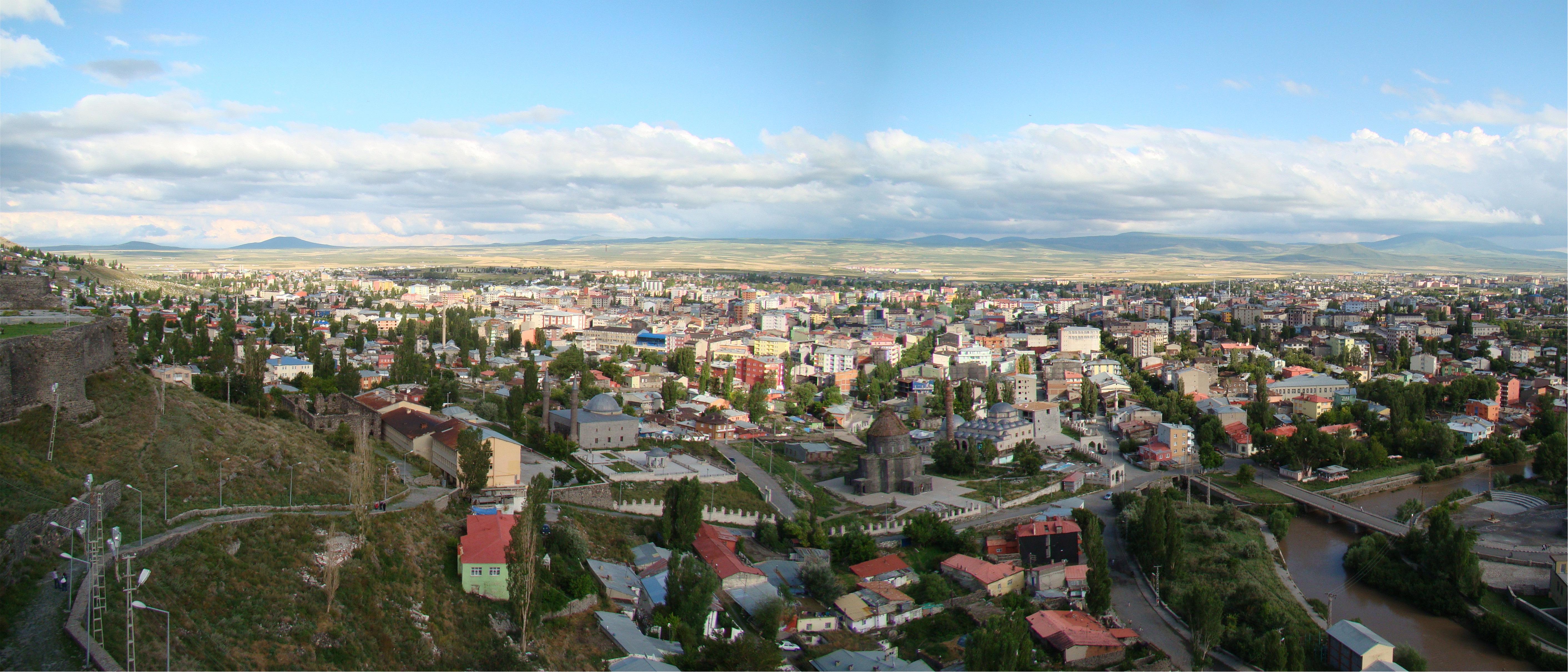 Kars_Panorama