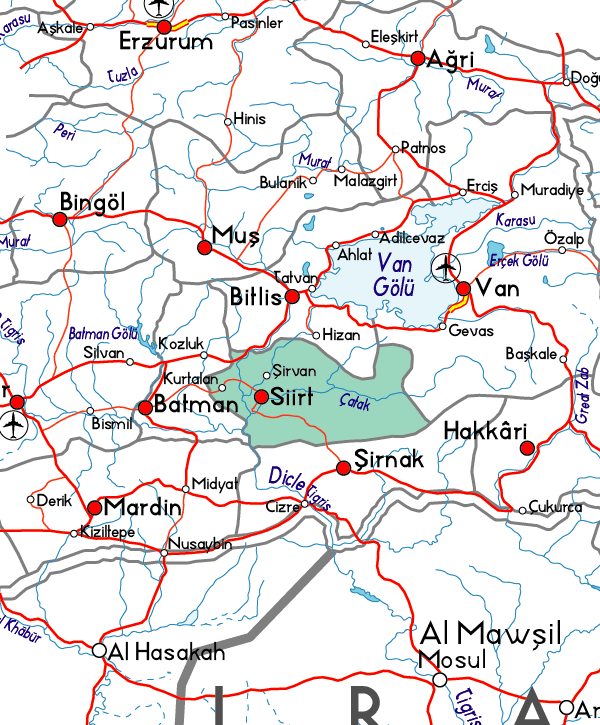 turkiye_siirt_harita