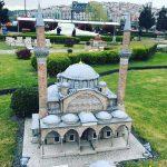 Miniatürk istanbul